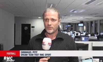 LDC - Petit s'impatiente et veut voir le PSG battre un cador Européen