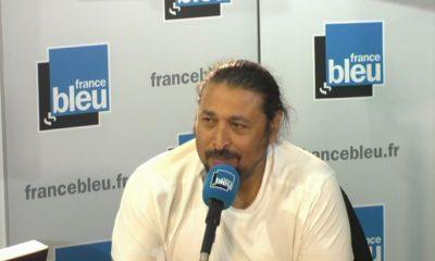 Éric Rabésandratana
