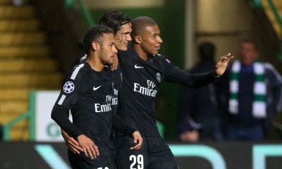 France Football dévoile les 30 nommés pour le Ballon d'Or ce lundi, Cavani, Neymar et Mbappé en font partie