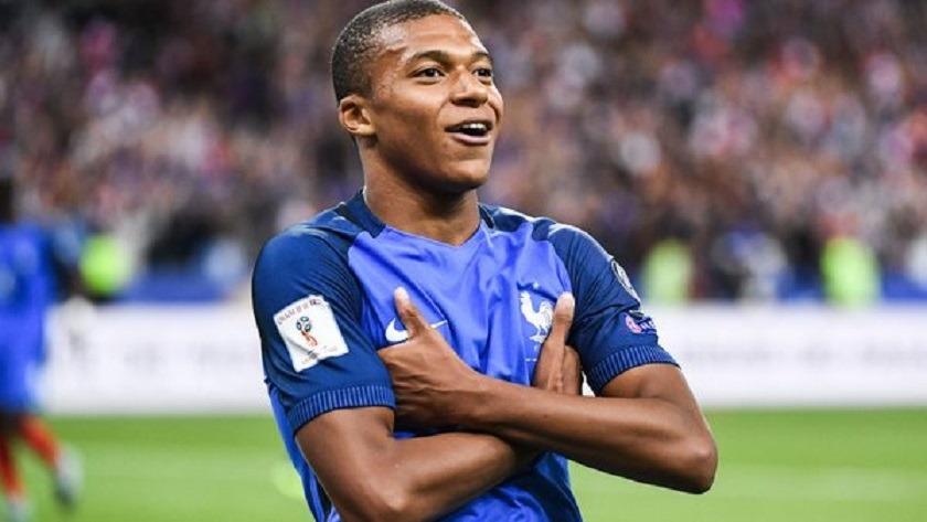 FranceIslande - Les équipes officielles