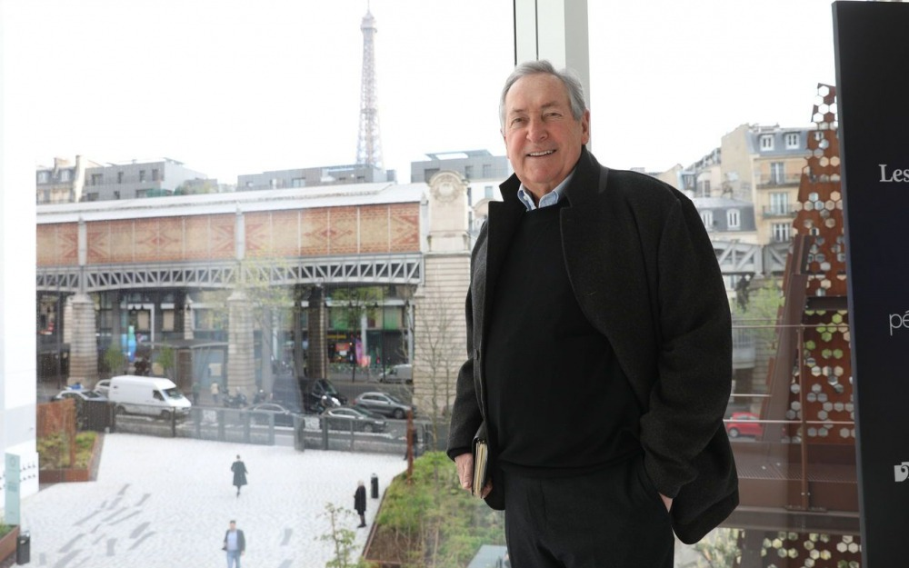 Gérard Houiller