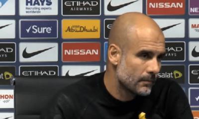 """Mercato - Guardiola """"Mbappé à City ? Ça n'arrivera pas. Je ne comprends pas d'où ces informations sortent"""""""