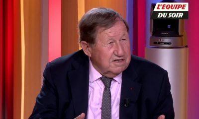 """Guy Roux: """"Si j'étais l'entraîneur de Monaco, je rêverais de l'exploit !"""""""
