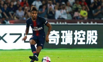 Incertain pour PSGOL, Christopher Nkunku est convoqué en Equipe de France U21