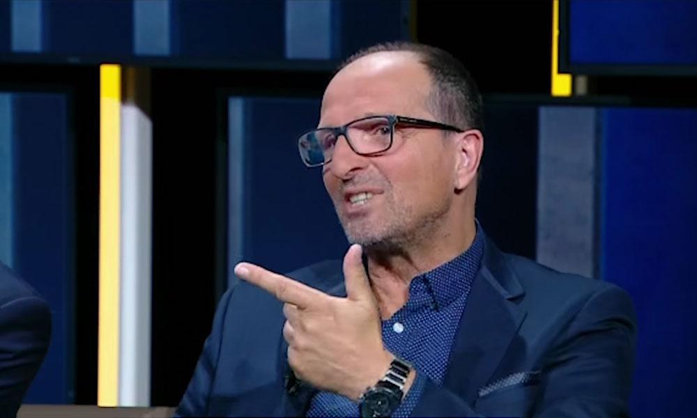 """Pilorget: """"La force du PSG cette saison, c'est quand même son jeu en profondeur"""""""