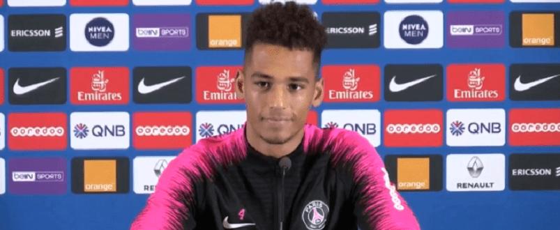 PSG/Amiens - Thilo Kehrer : son adaptation, un 1er bilan, Mbappé et Tuchel
