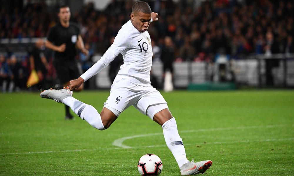 France-Islande : 2-2 Kimpembe fébrile, Mbappé en sauveur