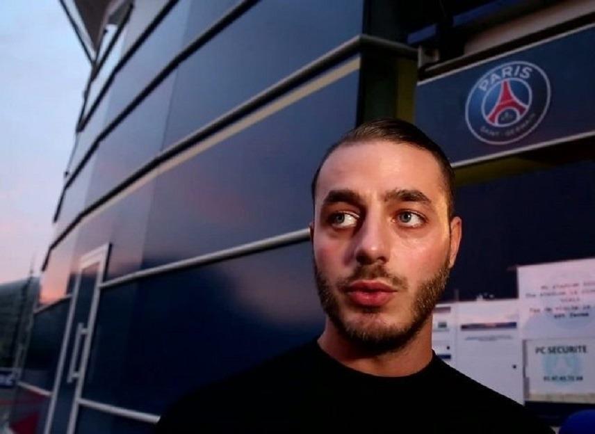L'Equipe évoque les sanctions possibles après les incidents de PSG/Belgrade, Romain Mabille s'exprime dans Le Parisien