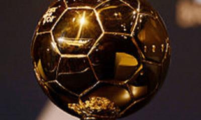 La liste complète des 30 nommés pour le Ballon d'Or, avec Cavani, Neymar et Mbappé