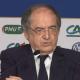"""Le Graët dit tout le bien qu'il pense de Mbappé, qui s'est fait """"un peu gronder par Deschamps en début de Mondial"""""""