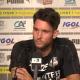 """PSG/Amiens - Lefort """"il faudra que nous montrions de grosses valeurs pour espérer, peut-être, prendre un point."""""""
