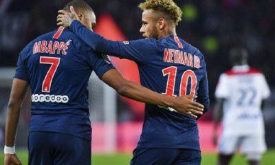 Ligue 1 - 3 joueurs du PSG dans le onze-type de la 9e journée de L'Equipe