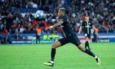 Ligue 1 - Presnel Kimpembe suspendu pour 3 matchs, il manquera donc le Classico