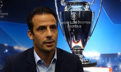 """Giuly: """"On est admiratif de ce que Mbappé fait, de sa progression"""""""