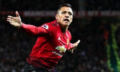 Mercato - Alexis Sanchez et Manchester United vers la séparation, le PSG cité comme destination