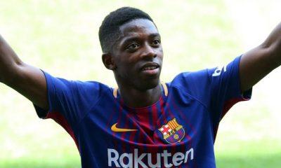 Mercato - Ousmane Dembélé au PSG, l'idée est relancer selon Don Balon