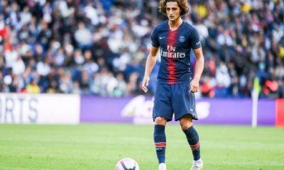 Mercato - Sport se réjouit d'un Adrien Rabiot qui se rapproche du FC Barcelone