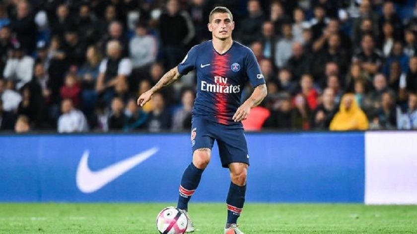 Marco Verratti a décliné une offre de Naples pour rejoindre le PSG, raconte un ancien coéquipier