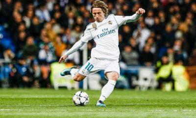 """Modric affirme que Mbappé est """"spécial"""", mais vote plutôt Griezmann pour le Ballon d'Or"""