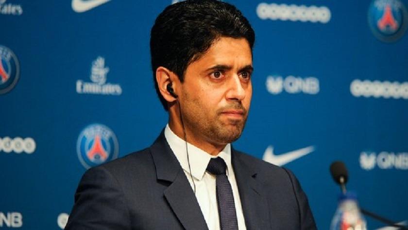 Nasser Al-Khelaïfi se constitue partie civile dans l'affaire du match truqué, affirme Europe 1