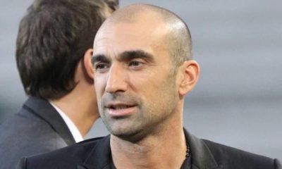 """Naples/PSG - Alonzo """"Dans la tempête, un joueur comme Thiago Silva n'a pas le droit à l'erreur"""""""