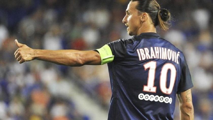 OMPSG - Ibrahimovic Paris va faire le travail...Ils ont de grands joueurs, un grand coach, un super public