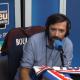 OM/PSG - Julien Cazarre se confie sur l'idée de commenter le Classico