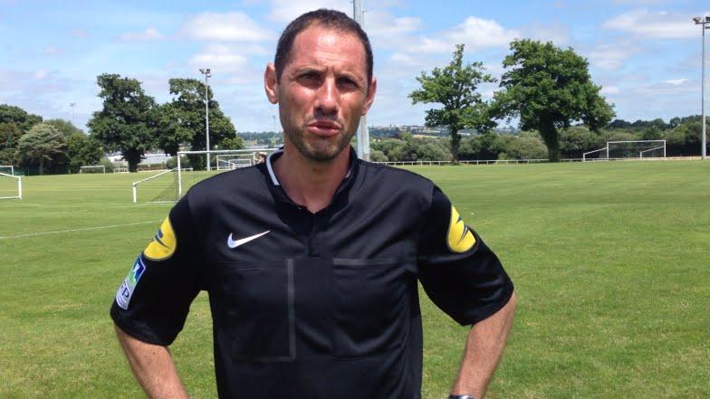 PSG/Amiens - L'arbitre de la rencontre a été désigné, peu de jaunes mais pas peur du rouge