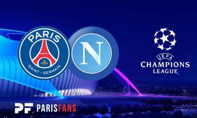 PSG/Naples - Le groupe napolitain pour venir à Paris : avec Insigne