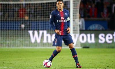 PSGNaples - Optimisme pour Verratti et Di Maria, beaucoup pour Thiago Silva rapporte L'Equipe