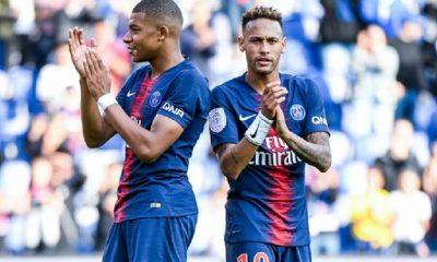 """PSG/OL - Mbappé """"A nous de continuer....Le Ballon d'Or ? Je vais continuer à progresser, à jouer"""""""