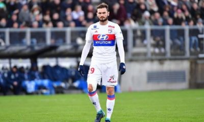PSGOL - Tousart n'a pris qu'un match de suspension et sera donc disponible