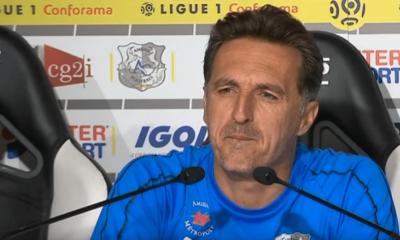 """PSG/Amiens - Pélissier """"C'est une chance d'affronter peut-être l'une des meilleures équipes au monde"""""""
