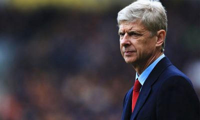 RMC affirme qu'une venue d'Arsène Wenger au PSG est encore possible, à peu près à la place d'Antero Henrique