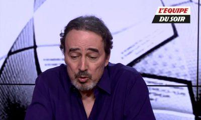 """Roustan """"Mbappé a encore une marge de progression terrible au niveau de la finition...Le grand joueur de PSG/OL, c'est Neymar"""""""