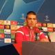 """PSG/Belgrade - Vujadin Savic """"lors du premier match contre le SSC Napoli, nous avons montré que nous étions prêts à affronter de gros rivaux"""""""