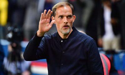 PSG/Amiens - Tuchel revient sur le match sans grande joie et fait le point sur Thiago Silva, Verratti et Di Maria