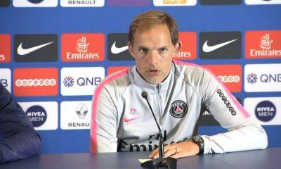 Tuchel s'exprime sur la faiblesse de la Ligue 1 et comment se préparer pour la LDC
