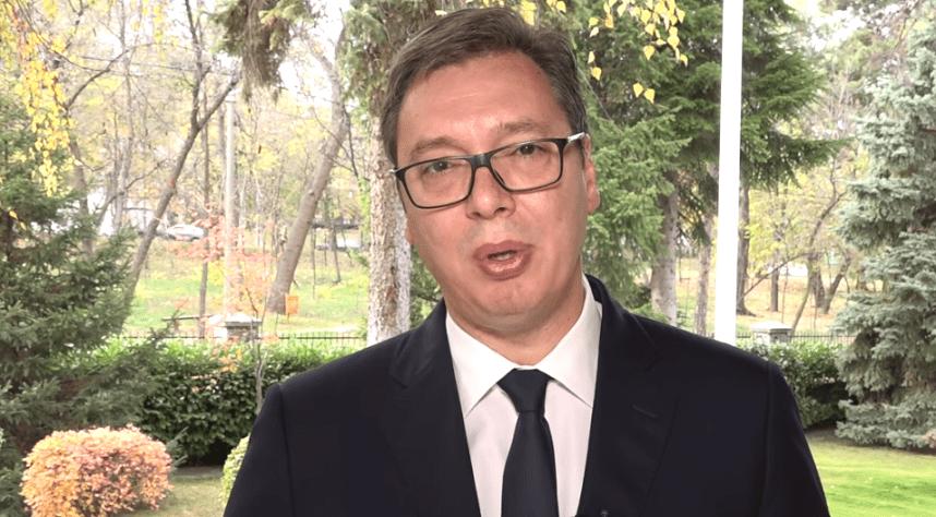 Un dirigeant de l'Etoile Rouge de Belgrade est à Paris et le président Serbe annonce sa collaboration