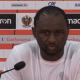 """Vieira """"Les équipes françaises doivent progresser au niveau mental...voir collectif plutôt qu'individuellement"""""""
