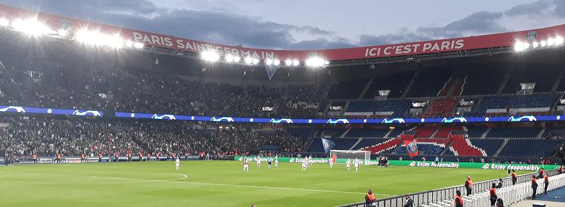 PSG/Belgrade - Vu du Parc : Neymar améliore encore sa relation avec les supporters et Choupo-Moting bien accueilli