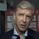 """Wenger """"Tuchel s'est adapté très vite au football français"""""""