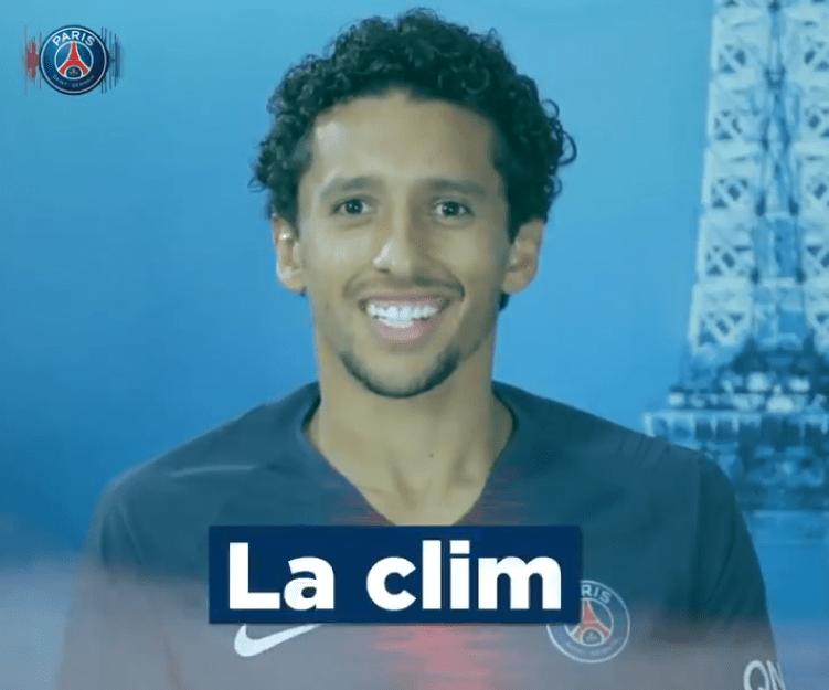 Les images du PSG ce dimanche : internationaux et le «en un mot» avec le «silence» sur le but de Cavani au Vélodrome