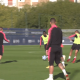 PSG/Belgrade - Suivez le début de l'entraînement des Parisiens ce mardi à 17h