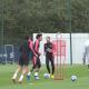 Les images du PSG : Gabriel Medina, JT et entraînement