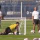 Les images du PSG ce mardi : sélections et reprise de l'entraînement