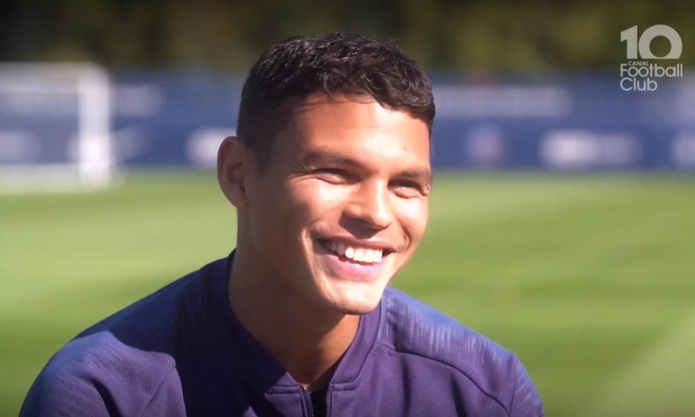 """Silva """"Gigi c'est phénoménal, c'est incroyable... Quand tu le vois, tu veux avoir la même motivation"""""""