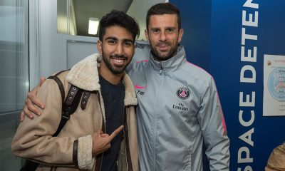 eSport: Ahmed Al Maghessib avec la réserve du PSG