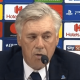 """Ancelotti """"Ce groupe donnera son verdict à la toute fin...L'Etoile Rouge peut battre le PSG"""""""