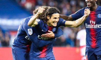 """Balbir """"Cavani est un peu le Giroud du PSG...Quelqu'un qui a toujours mouillé le maillot"""""""